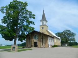 St. Martin Belle Plaine