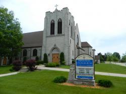 Immanuel Lutheran Kewaunee