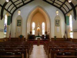Bethlehem Lutheran Sheboygan