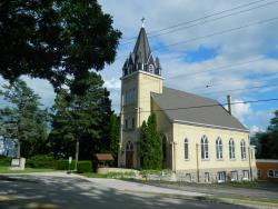Zion Lutheran Hartland