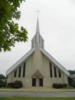 Immanuel Lutheran Hillside